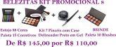 Kit Promocional 8 - FRETE GRÁTIS