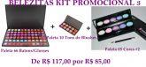 Kit Promocional 3 - FRETE GRÁTIS